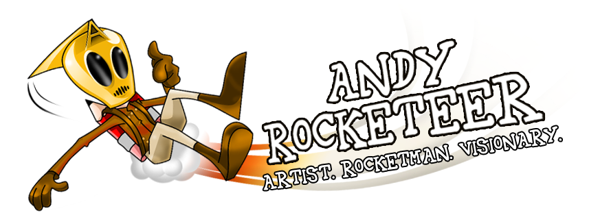 Rocketeer ignite