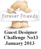 Forever Friends Guest Designer