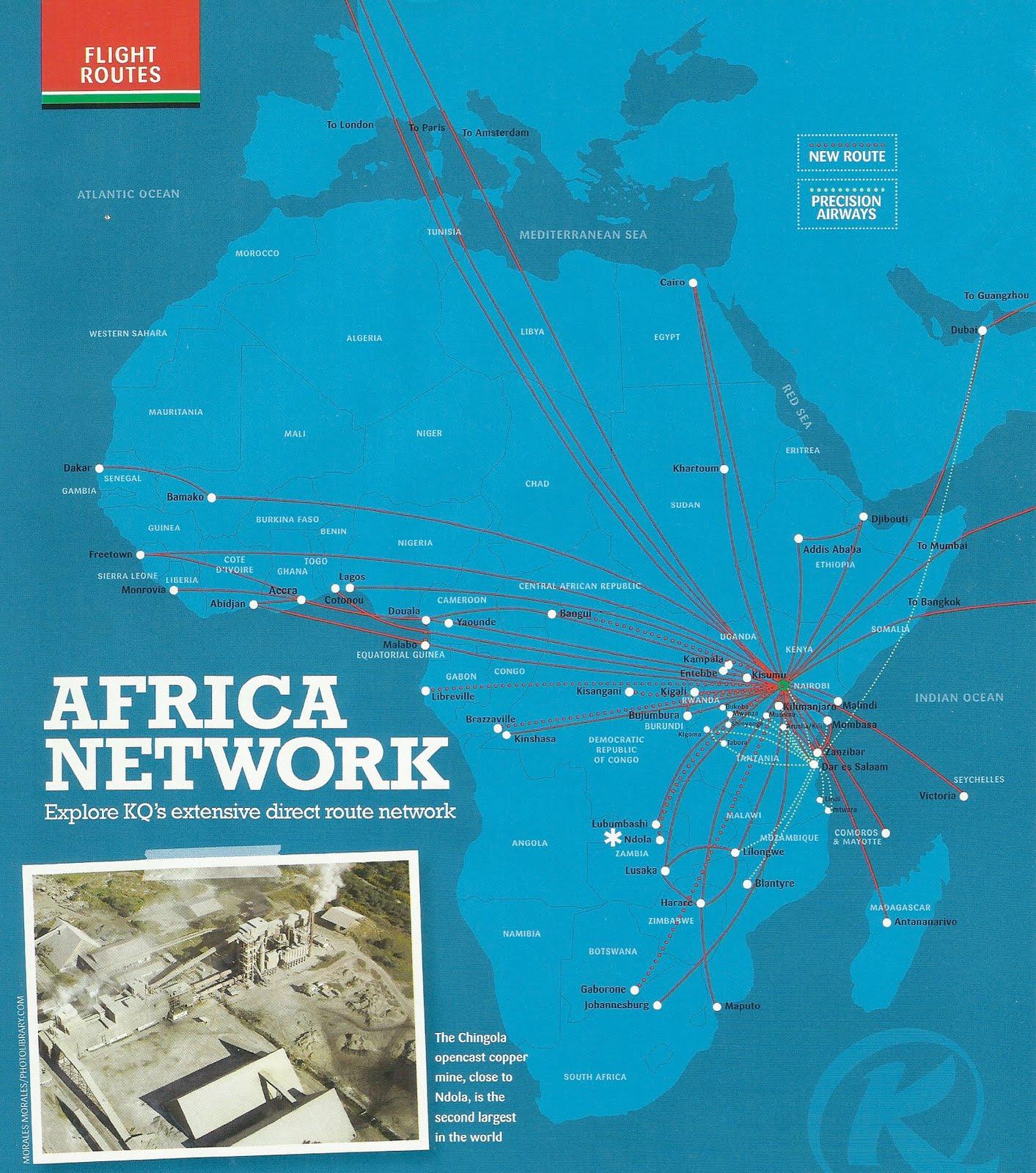 flight africa blog november 2011