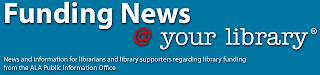 ALA - Funding News @ Your Library