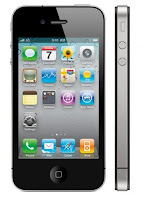 Kelebihan dan Kelemahan Handphone: iPhone 4 Specification