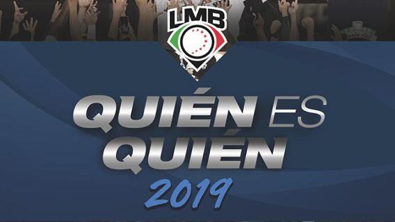 Quien Es Quien 2019 edition