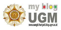 MY BLOG UGM