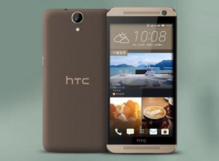 Gambar HTC ONe E9