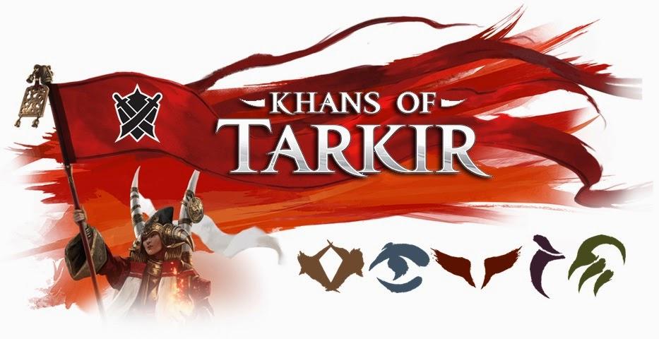 mtg realm khans of tarkir spoiler 826