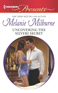Melanie Milburne&#39;s
