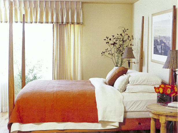 Modern Bedroom Curtains Design Ideas 2014 Photo Gallery
