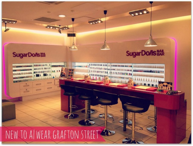 SugarDolls Nail Bar, Awear