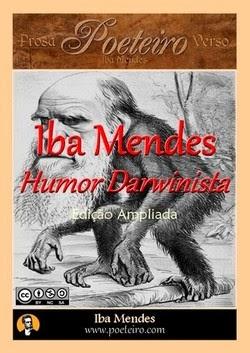 Humor Darwinista (em PDF)