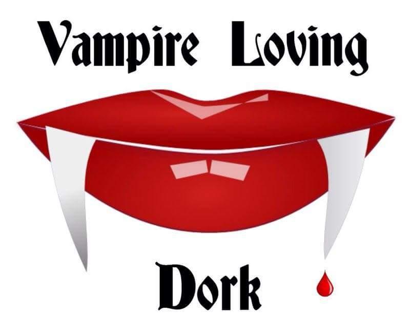 Vampire Loving Dork Vlog