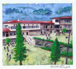 Πειραματικό Σχολείο του Πανεπιστημίου Θεσσαλονίκης