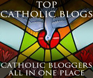 TOP CATHOLIC BLOGS