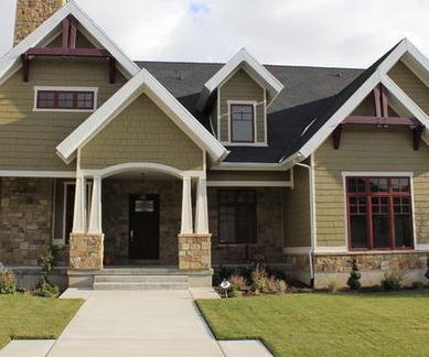 Fachadas de casas piedra para fachadas for Fachadas de piedra para casas pequenas