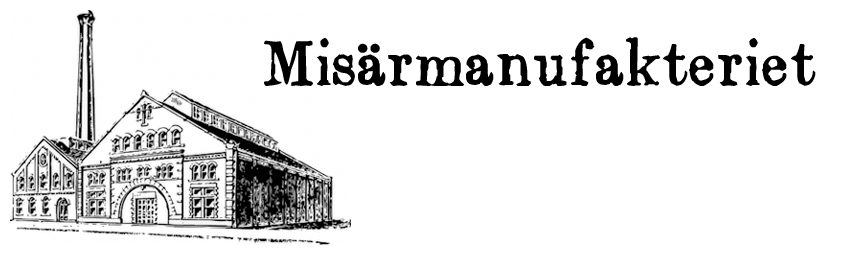 Misärmanufakteriet
