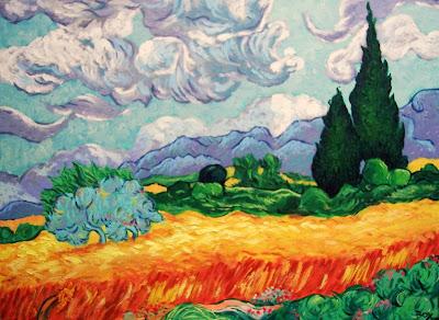 http://www.slideshare.net/artesvisuales2010/todos-los-mejores-paisajes-de-la-pintura-universal-4358394
