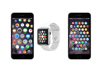 Apple Watch Arayüzü İphone'u Nasıl Değiştirdi ?