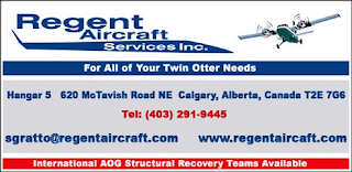 Regent Aircraft Services Inc