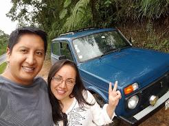 Eduardo y Karina