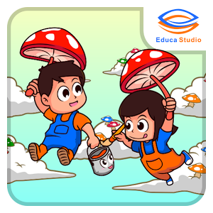 Kumpulan Game Android Anak yang Mendidik