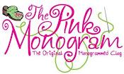 The Pink Monogram