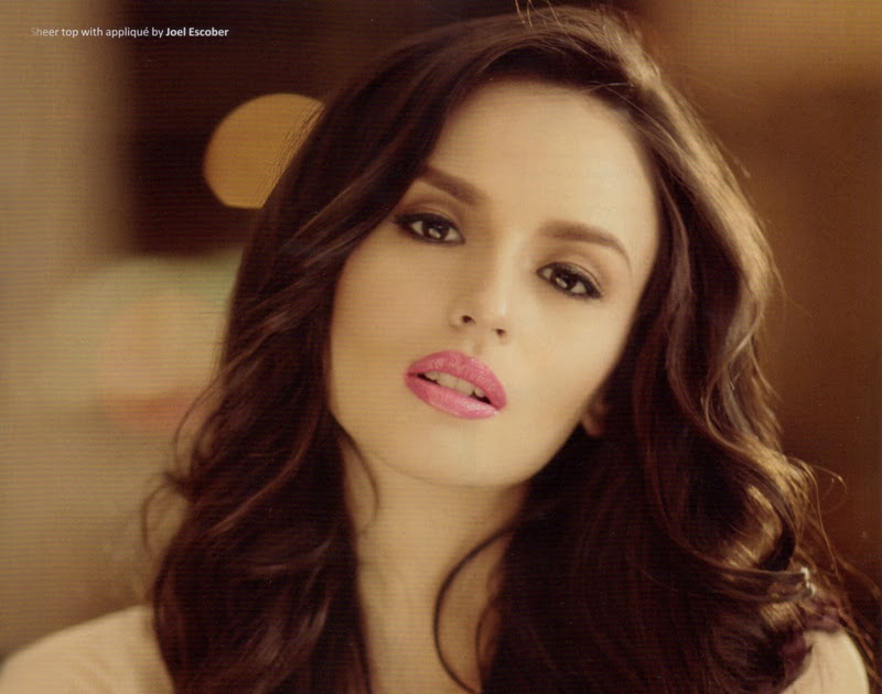 Impresyon: Georgina Wilson to be featured in 'America's ...
