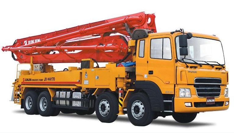 Get a Pump Truck Insurance Quote!