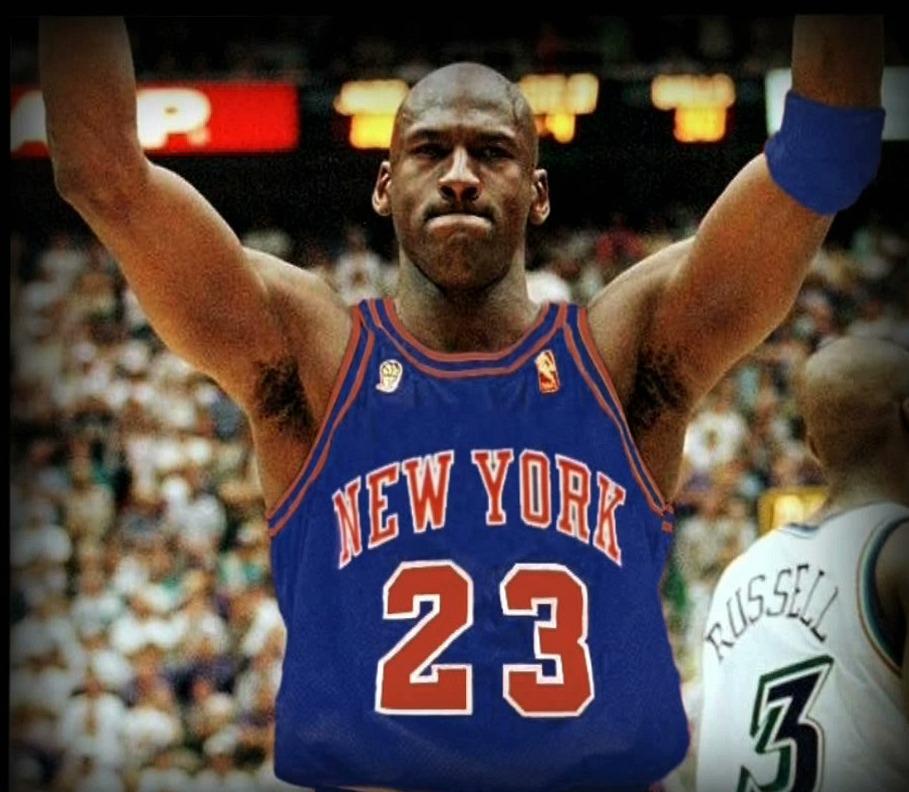 New York Sport Exchange My Quot Nba 2k11 S Jordan Challenge