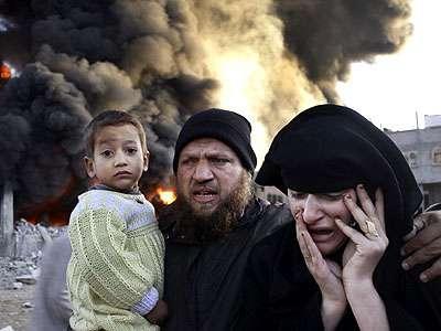 """Los colonos de Jehová siguen y seguirán con su genocidio """"racista"""" de inocentes palestinos hasta..."""