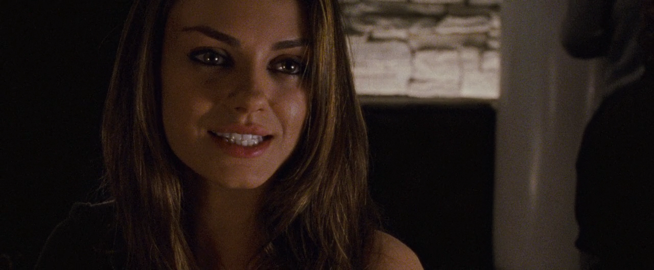mila kunis back tattoo in black swan. hot lack swan tattoo mila.