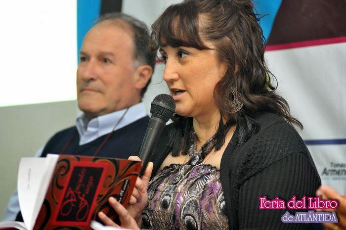 Feria del libro de Atlántida 2012
