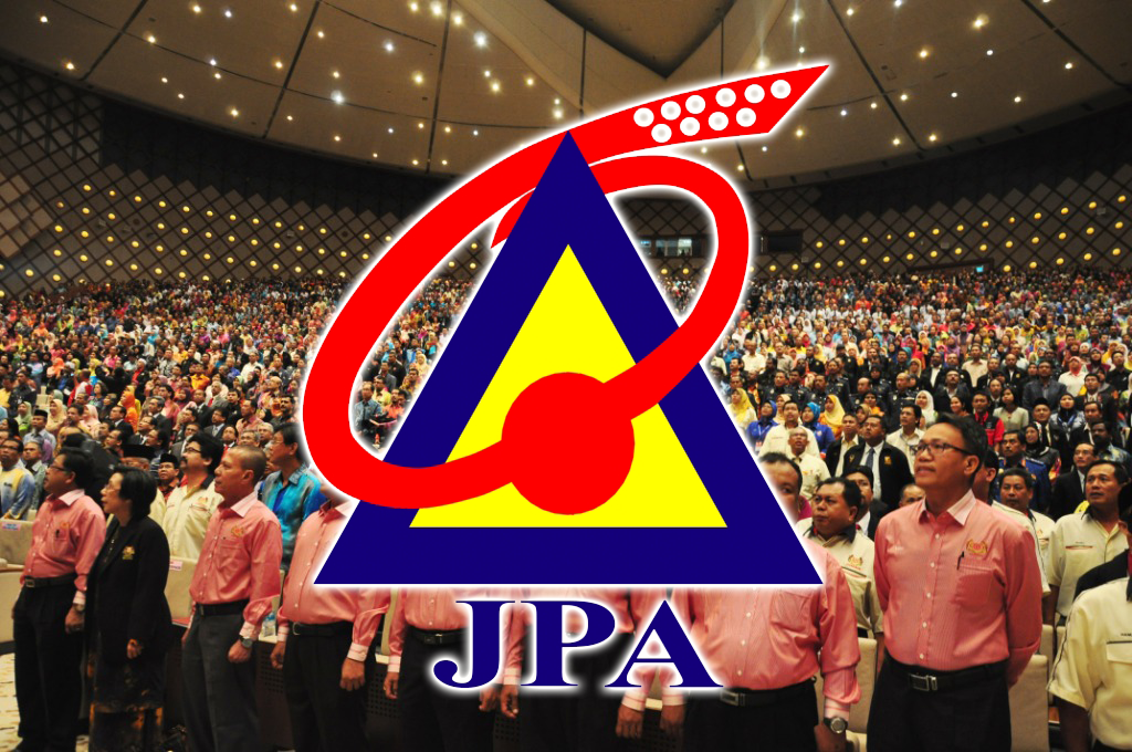 Penjawat Awam Naik Gaji 2015 Siaran Media JPA