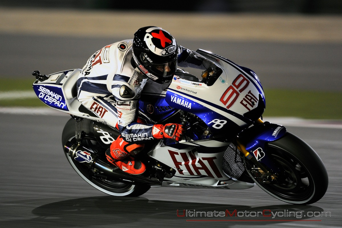 yamaha motogp wallpaper Photo