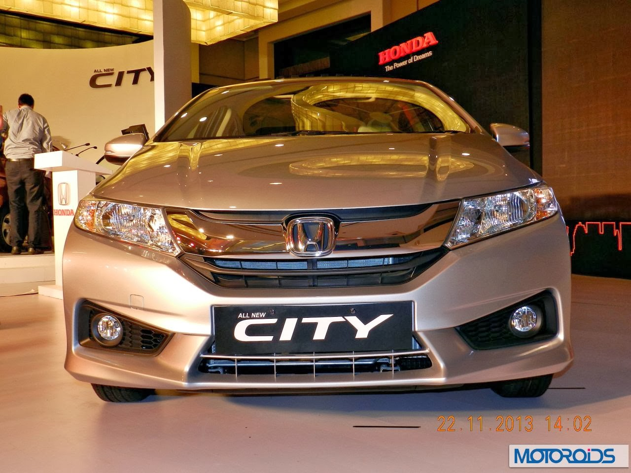 Asian auto digest the new honda city 2014 launching globally