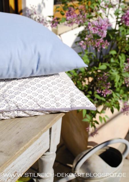 wenn s im garten bl ht familienzuwachs s t i l r e i c h blog. Black Bedroom Furniture Sets. Home Design Ideas
