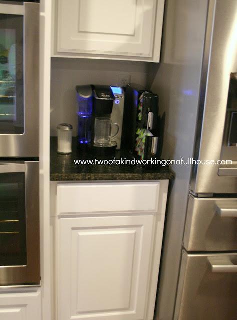 Keurig K-Cup® Pack Countertop Storage Drawer + Giveaway   Two of a ...