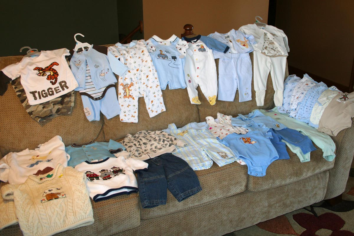 shopping for baby clothes online - Kids Clothes Zone