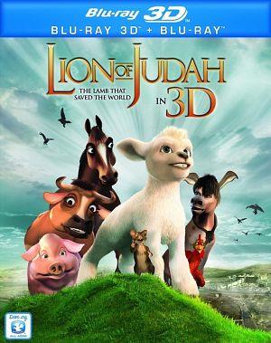 The Lion Of Judah (2011) BluRay 720p BRRip Poster
