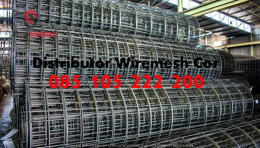 Distributor Wire Mesh Per Roll Kirim ke Jombang Jawa Timur