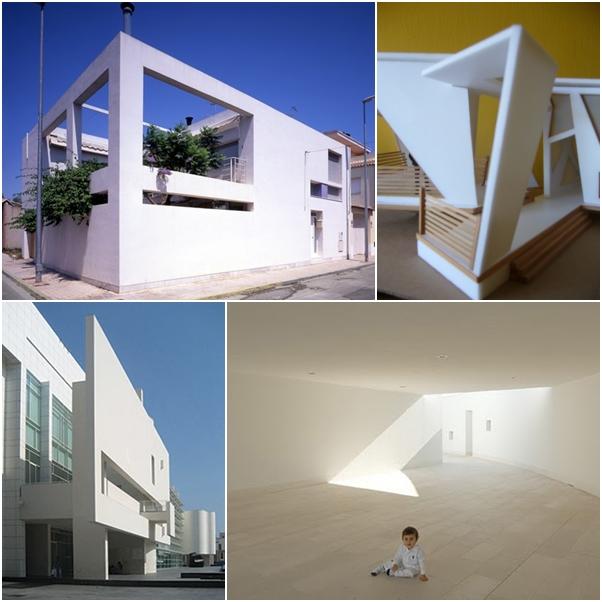 Apuntes revista digital de arquitectura el camino for El concepto de arquitectura