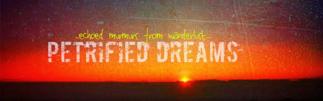 Petrified Dreams