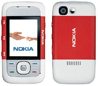 Firmware Nokia 5300 rm-146 v7.20
