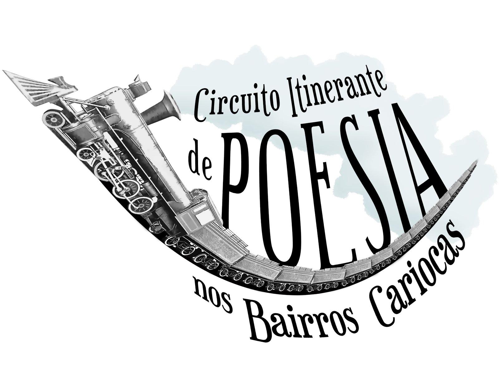 Circuito Itinerante de Poesia