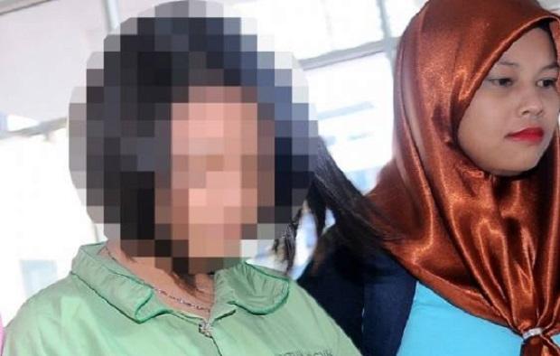 Remaja 16 Tahun Dituduh Rogol Gadis Yang Mendakwa Diculik