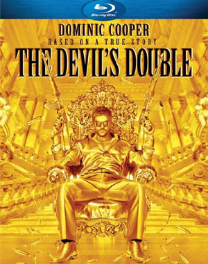 Bản Sao Của Quỷ - The Devils Double Vietsub (2011)