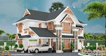 Elegant Home Designs Plans