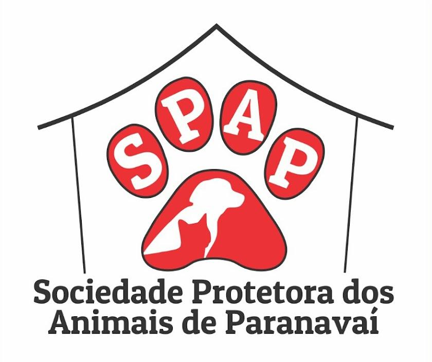 Sociedade Protetora dos Animais de Paranavaí