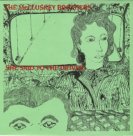 The McCluskey Brothers - Wonderful Affair
