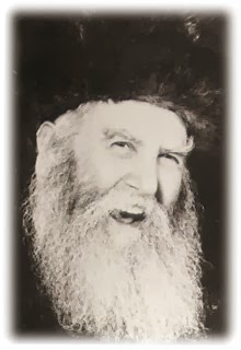 The Frierdiker Rebbe, the Sixth Rebbe of Lubavitch, Rabbi Yosef Yitzchak Schneersohn