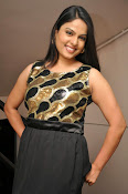 Anchor Chitralekha latest glam pics-thumbnail-9