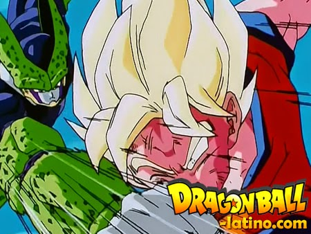 Dragon Ball Z capitulo 180